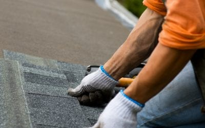 Replacing Your Roof? Here's What You Need to Know